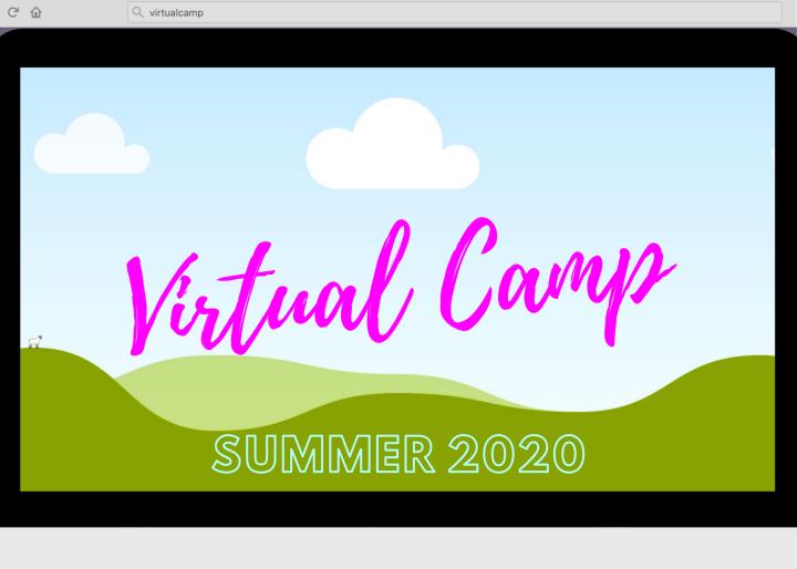 5 Fun and Free Virtual SummerCamps