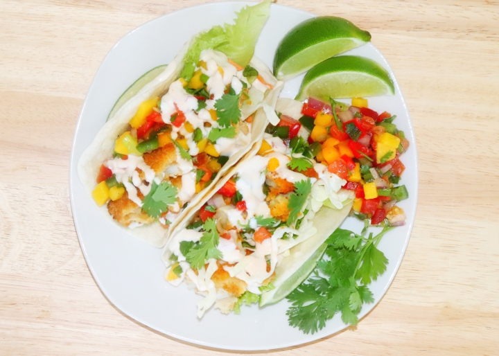 Any Day can be Taco Tuesday -Starting with this RecipeToday!